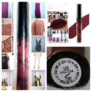 Kylie Cosmetics Makeup - 3 Kylie Jenner Matte liquid 💄 & NWT crossbody bag